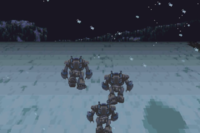 FFVI_GBA_Raid_on_Narshe_7