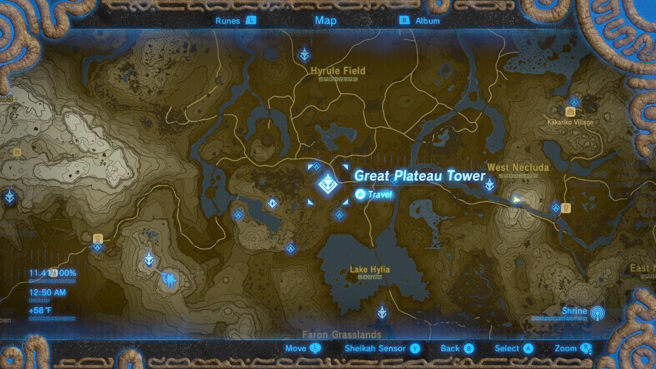 great-plateau-tower-zelda-botw