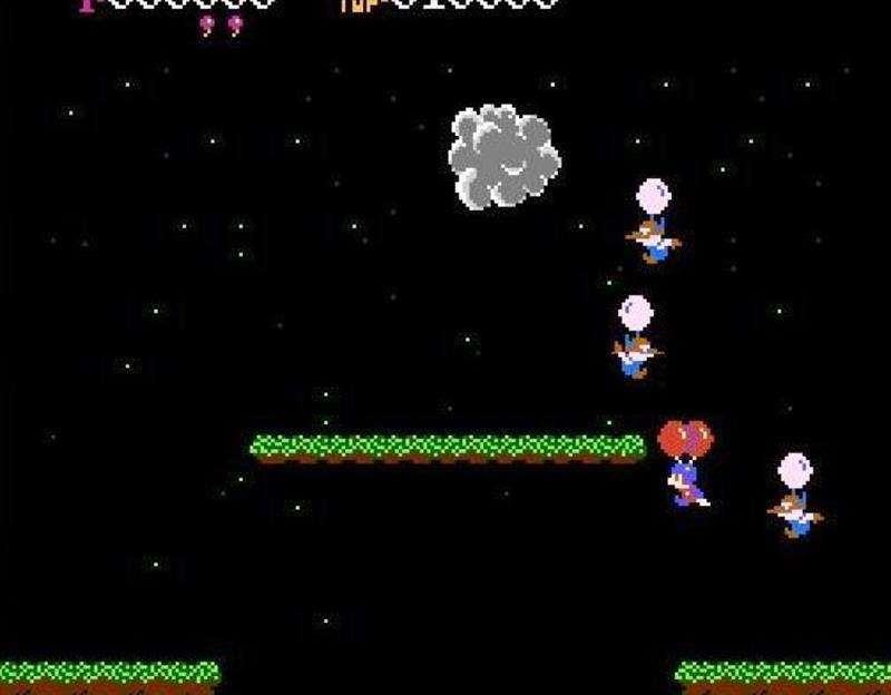 Balloon-Fight-NES-Nintendo-Classic-Mini-151451