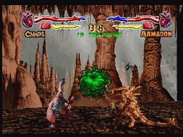 30086-primal-rage-jaguar-screenshot-chaos-farts-in-armadon-s-general